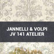 Обои Jannelli & Volpi Jv 141 Atelier фото