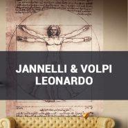 Обои Jannelli & Volpi Leonardo каталог