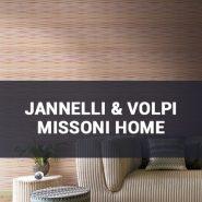 Обои Jannelli & Volpi Missoni Home фото