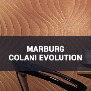 Обои Marburg Colani Evolution фото