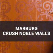 Обои Marburg Crush Noble Walls фото