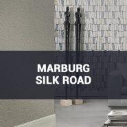 Обои Marburg Silk Road фото