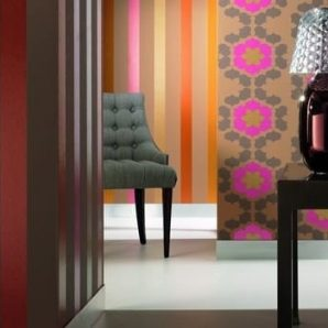 Обои Marburg Ulf Moritz Wall Couture фото 1