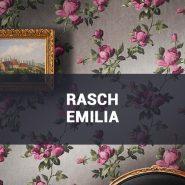 Обои Rasch Emilia фото