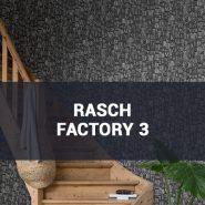 Обои Rasch Factory 3 фото