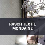 Обои Rasch Textil Mondaine каталог