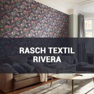 Обои Rasch Textil Rivera фото