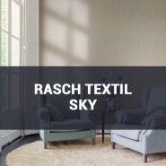 Обои Rasch Textil Sky фото