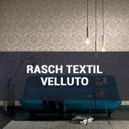 Обои Rasch Textil Velluto каталог