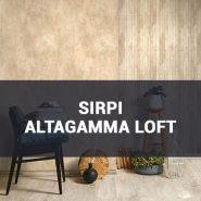 Обои Sirpi Altagamma Loft фото
