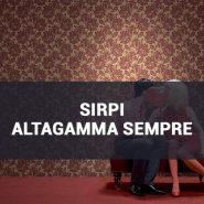 Обои Sirpi Altagamma Sempre каталог