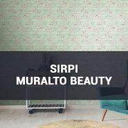 Обои Sirpi Muralto Beauty каталог