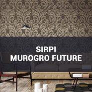 Обои Sirpi Murogro Future фото