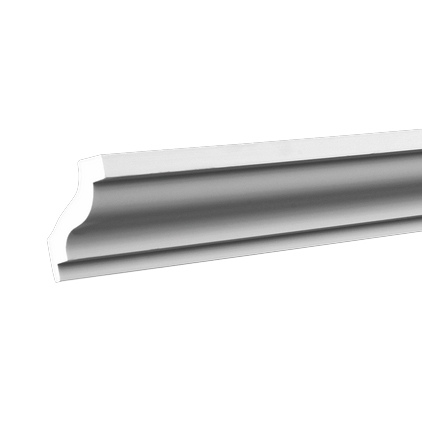 Потолочный плинтус Европласт 1.50.103 фото (1)