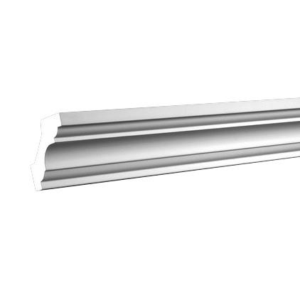 Потолочный плинтус Европласт 1.50.115 фото (1)