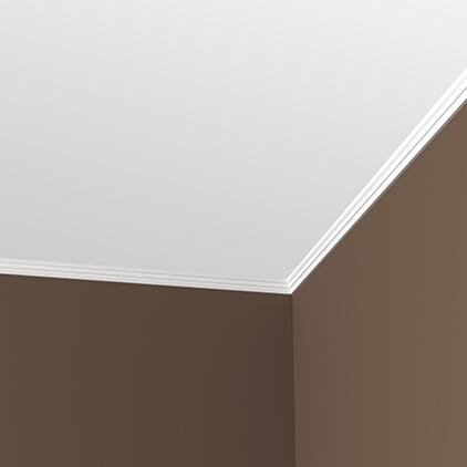 Потолочный плинтус Европласт 1.50.155 фото (2)
