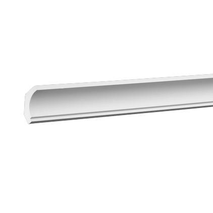Потолочный плинтус Европласт 1.50.157 фото (1)