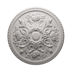 Розетка потолочная Европласт 1.56.025 фото