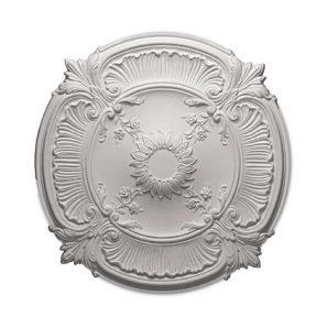Розетка потолочная Европласт 1.56.026 фото