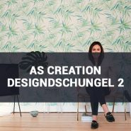 Обои AS Creation DesignDschungel 2 фото