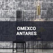 Обои Omexco Antares фото