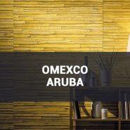 Обои Omexco Aruba фото