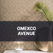 Обои Omexco Avenue фото