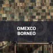 Обои Omexco Borneo фото
