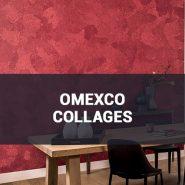 Обои Omexco Collages фото