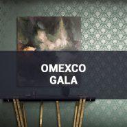 Обои Omexco Gala фото