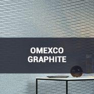 Обои Omexco Graphite фото