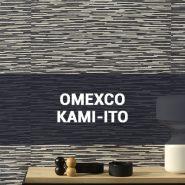 Обои Omexco Kami-Ito фото