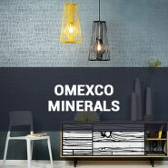 Обои Omexco Minerals фото