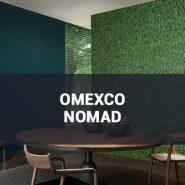 Обои Omexco Nomad фото