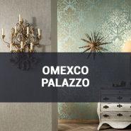 Обои Omexco Palazzo фото