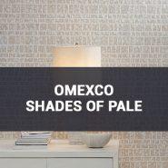 Обои Omexco Shades Of Pale фото