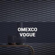 Обои Omexco Vogue фото