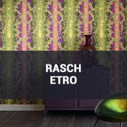 Обои Rasch ETRO фото