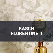 Обои Rasch Florentine II фото