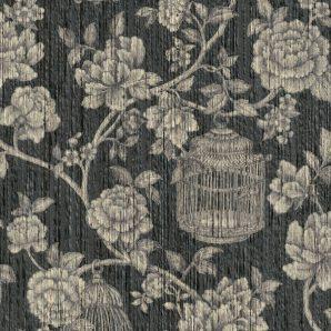 Обои Rasch Textil Raffinesse 076591 фото