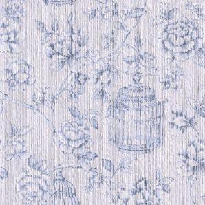 Обои Rasch Textil Raffinesse 076638 фото