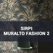 Обои Sirpi Muralto Fashion 2 фото