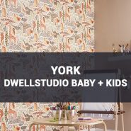 Обои York DwellStudio Baby + Kids фото