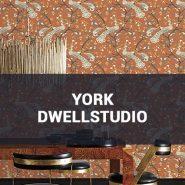 Обои York DwellStudio фото