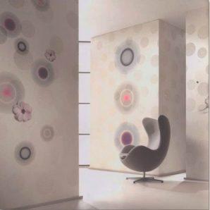 Панно Marburg Ulf Moritz Wall Couture 52293 фото