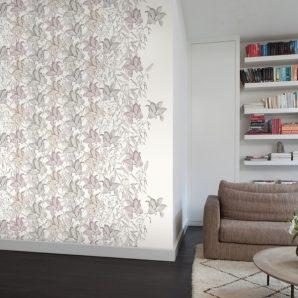 Панно Rasch Textil Pure Linen 3 051796 фото