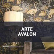Обои Arte Avalon каталог