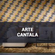 Обои Arte Cantala каталог