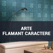 Обои Arte Flamant Caractere каталог
