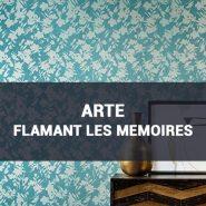 Обои Arte Flamant Les Memoires каталог